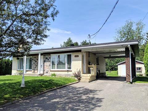 House for sale in Chicoutimi (Saguenay), Saguenay/Lac-Saint-Jean, 2342, Rang  Saint-Pierre, 23122202 - Centris.ca