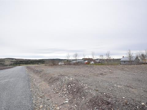 Lot for sale in Saint-Clément, Bas-Saint-Laurent, 24, Rue des Champs, 14642082 - Centris.ca