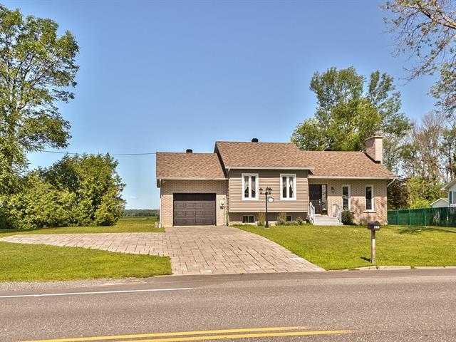 Maison à vendre à Saint-Marc-sur-Richelieu, Montérégie, 437, Rue  Richelieu, 21803345 - Centris.ca
