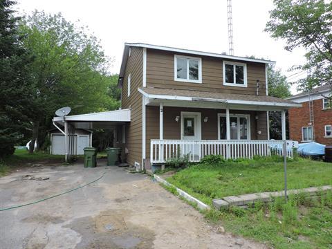 Maison à vendre à Brownsburg-Chatham, Laurentides, 2, Rue  Gougeon, 15393651 - Centris.ca