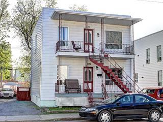 Duplex à vendre à Québec (Les Rivières), Capitale-Nationale, 271 - 273, Avenue  Turcotte, 10233254 - Centris.ca