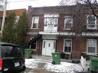 Quadruplex for sale in Montréal (Lachine), Montréal (Island), 530 - 536, 5e Avenue, 21730082 - Centris.ca
