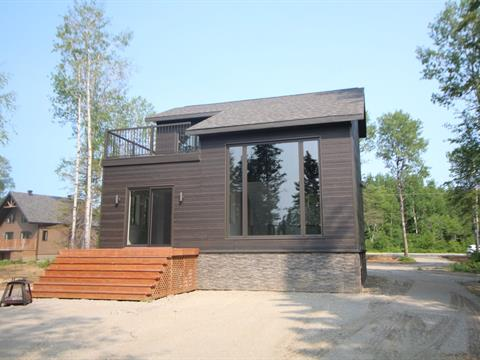 Cottage for sale in Péribonka, Saguenay/Lac-Saint-Jean, 370, Chemin du Réservoir, 21177033 - Centris.ca