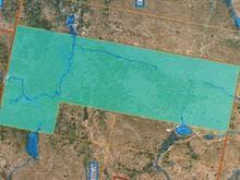 Terre à vendre à Brownsburg-Chatham, Laurentides, Chemin  Gunn, 14849691 - Centris.ca