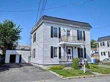 Duplex for sale in L'Épiphanie, Lanaudière, 57 - 59, Rue  Charpentier, 15368820 - Centris.ca