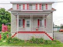 Maison à vendre à Sainte-Geneviève-de-Batiscan, Mauricie, 60, Rue  Saint-Paul, 16314847 - Centris.ca