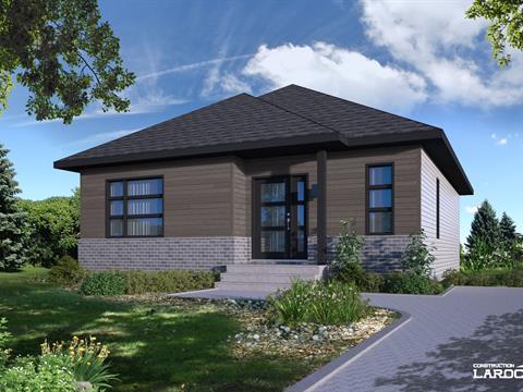 Maison à vendre in Saint-Agapit, Chaudière-Appalaches, 1023, Avenue  Boucher, 25230365 - Centris.ca
