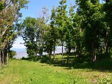 Lot for sale in Saint-Roch-des-Aulnaies, Chaudière-Appalaches, Route de la Seigneurie, 25005753 - Centris.ca