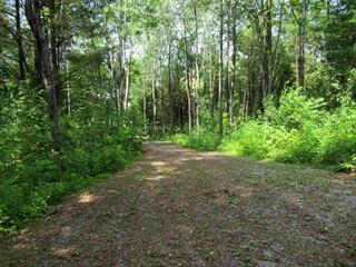 Lot for sale in Hemmingford - Canton, Montérégie, Chemin  Back Bush, 9436578 - Centris.ca