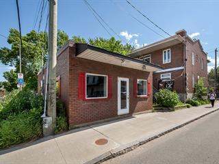 Commerce à vendre à Québec (La Cité-Limoilou), Capitale-Nationale, 1104, 18e Rue, 24855620 - Centris.ca