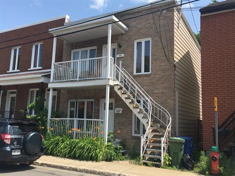 Duplex à vendre à La Cité-Limoilou (Québec), Capitale-Nationale, 345 - 349, Rue  Papineau, 23491209 - Centris.ca