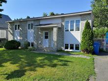 Duplex à vendre à Lavaltrie, Lanaudière, 118 - 120, 1re tsse  Charbonneau, 10746535 - Centris.ca