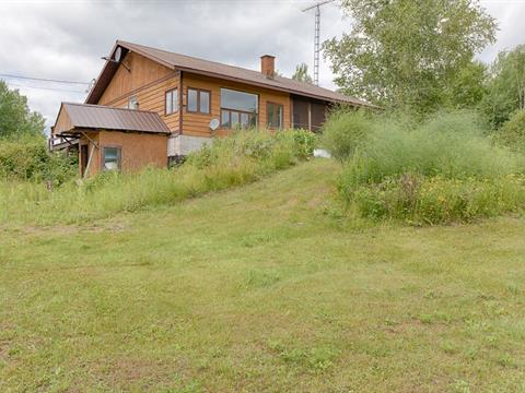 Farm for sale in Mansfield-et-Pontefract, Outaouais, 810, Chemin de la Chute, 26383390 - Centris