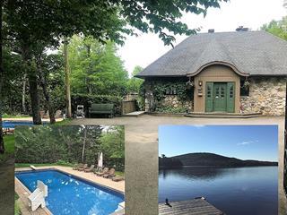 House for sale in Estérel, Laurentides, 122, Chemin d'Estérel, 21927546 - Centris.ca
