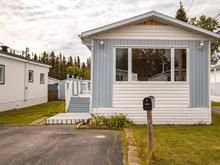 Mobile home for sale in Baie-Comeau, Côte-Nord, 3376, Rue  Morel, 18302219 - Centris.ca