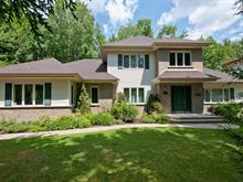 Maison à vendre à Blainville, Laurentides, 100, Rue  Paul-Albert, 21526963 - Centris