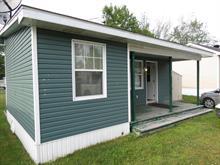 Maison mobile à vendre à Granby, Montérégie, 1680, Rue  Principale, app. 99, 10332774 - Centris.ca