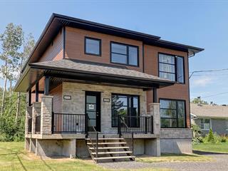 Duplex à vendre à Lévis (Les Chutes-de-la-Chaudière-Ouest), Chaudière-Appalaches, 3733 - 3735, Route des Rivières, 18607764 - Centris.ca