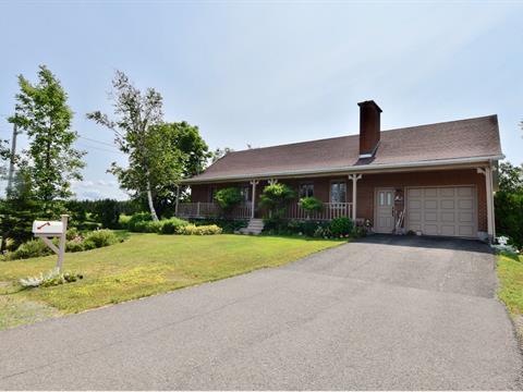 House for sale in Cacouna, Bas-Saint-Laurent, 1124, Route de l'Église, 25959451 - Centris.ca
