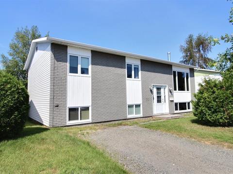 House for sale in Amos, Abitibi-Témiscamingue, 702, Rue des Genévriers, 22868741 - Centris.ca