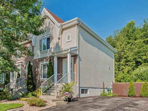 House for sale in Mascouche, Lanaudière, 524, Rue du Grand Héron, 10450813 - Centris