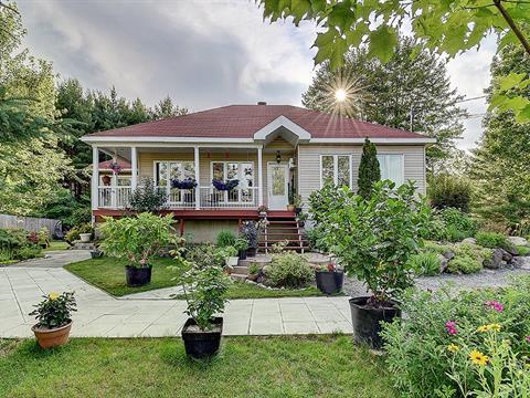 Maison à vendre à Sainte-Julienne, Lanaudière, 1460, Place  Laval, 17120992 - Centris