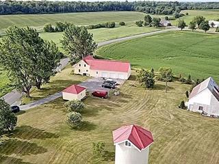 Fermette à vendre à Sainte-Martine, Montérégie, 170, Chemin du Grand-Marais, 27644721 - Centris.ca