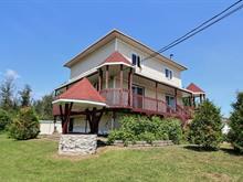 Duplex à vendre à Amos, Abitibi-Témiscamingue, 6933, Route  111 Est, 16078120 - Centris