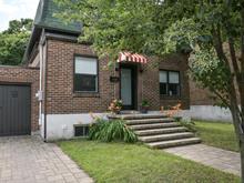 Maison à vendre à Saint-Laurent (Montréal), Montréal (Île), 1580, Rue du Collège, 14464471 - Centris