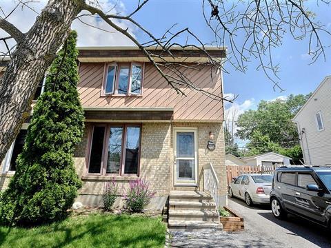 Maison à vendre à Sainte-Rose (Laval), Laval, 6845, Rue  Galarneau, 23736345 - Centris.ca