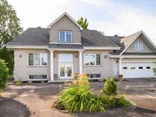 Maison à vendre à Carignan, Montérégie, 1989, Chemin  Bellerive, 13666985 - Centris.ca