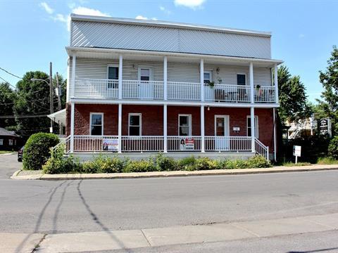 Quadruplex for sale in Saint-Jean-sur-Richelieu, Montérégie, 150 - 158, 9e Avenue, 12262333 - Centris.ca