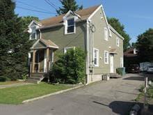 Duplex à vendre à Lachute, Laurentides, 606 - 606A, Rue  Sydney, 13576226 - Centris.ca