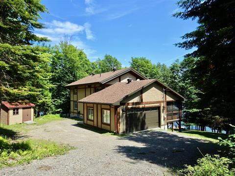 Cottage for sale in Lac-aux-Sables, Mauricie, 1490, Chemin  Sainte-Marie, 22289117 - Centris.ca