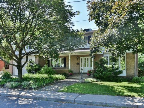 Maison à vendre à Saint-Lambert (Montérégie), Montérégie, 45, Avenue  Cleghorn, 24175739 - Centris.ca