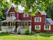 Maison à vendre à Prévost, Laurentides, 354, Rue du Clos-du-Meunier, 15759048 - Centris.ca