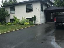 Maison à vendre à Rouyn-Noranda, Abitibi-Témiscamingue, 643, Rue  Pharand, 18732693 - Centris.ca