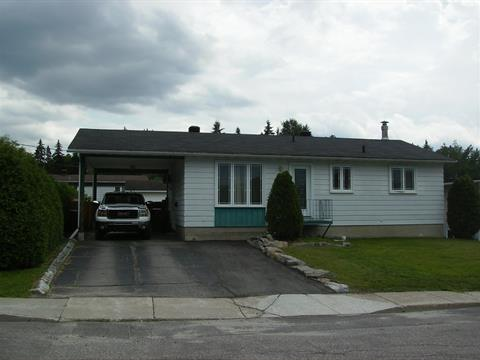 House for sale in Mont-Laurier, Laurentides, 456, Rue  Beaudry, 18845680 - Centris.ca