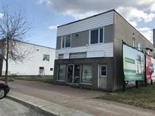 Bâtisse commerciale à vendre à Malartic, Abitibi-Témiscamingue, 787 - 787A, Rue  Royale, 18323655 - Centris.ca