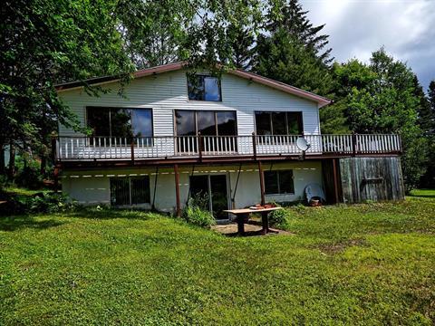 Maison à vendre à Saint-Faustin/Lac-Carré, Laurentides, 3112, Chemin des Lacs, 26567034 - Centris.ca