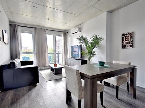 Condo à vendre à Le Vieux-Longueuil (Longueuil), Montérégie, 40, Rue  Saint-Sylvestre, app. 502, 9981665 - Centris