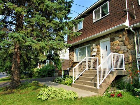 Maison à vendre à Pierrefonds-Roxboro (Montréal), Montréal (Île), 17848, boulevard  Gouin Ouest, 13314628 - Centris