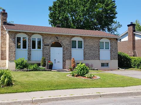 Maison à louer à Pierrefonds-Roxboro (Montréal), Montréal (Île), 4856, boulevard  Lalande, 27018482 - Centris