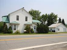 Triplex à vendre in Bolton-Est, Estrie, 833 - 839, Route  Missisquoi, 13439815 - Centris.ca