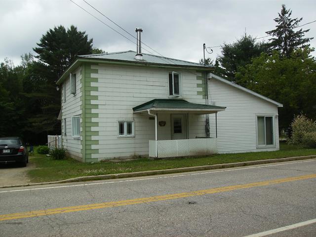 House for sale in Lac-du-Cerf, Laurentides, 225, Rue  Principale, 26687456 - Centris.ca