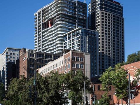 Condo / Appartement à louer à Ville-Marie (Montréal), Montréal (Île), 405, Rue de la Concorde, app. 1111, 19810976 - Centris