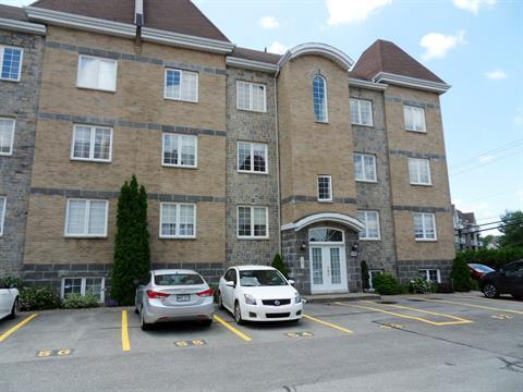 Condo for sale in Mascouche, Lanaudière, 708, Montée  Masson, apt. 202, 16050485 - Centris