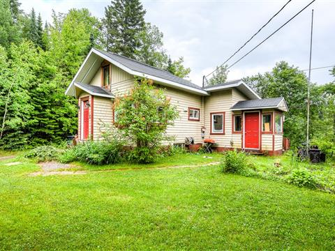 House for sale in Val-David, Laurentides, 2572, Rue  Maurice-Monty, 22371763 - Centris