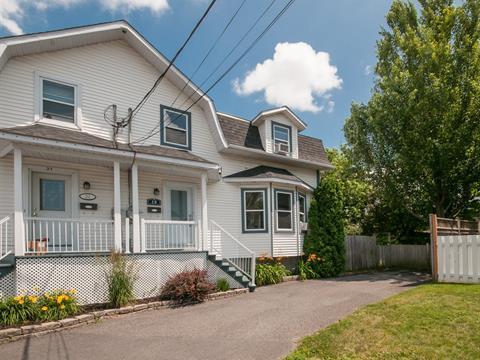 House for sale in Chambly, Montérégie, 19, Rue  Galipeau, 18803309 - Centris