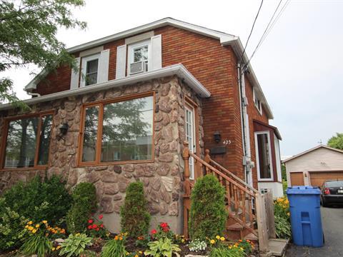 Duplex for sale in Granby, Montérégie, 421 - 423, Rue  Saint-Jean, 15583248 - Centris